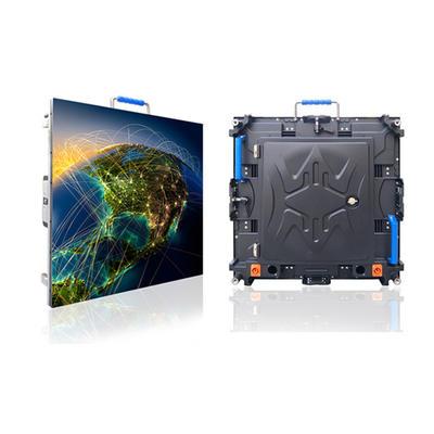 P1.875 Small Pixel LED Display