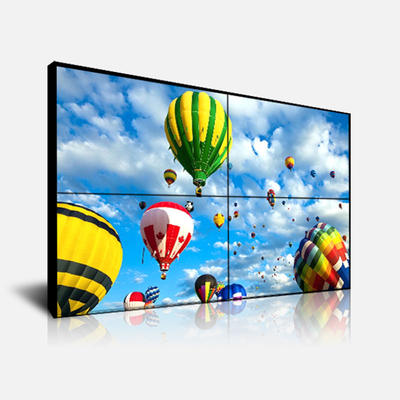 46 inch LCD Video Wall (5.5mm bezel, brightness 500cd/m2)