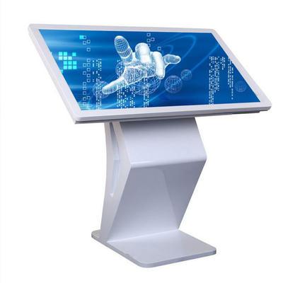 49 inch Windows OS Floor Standing Touch Screen Kiosk