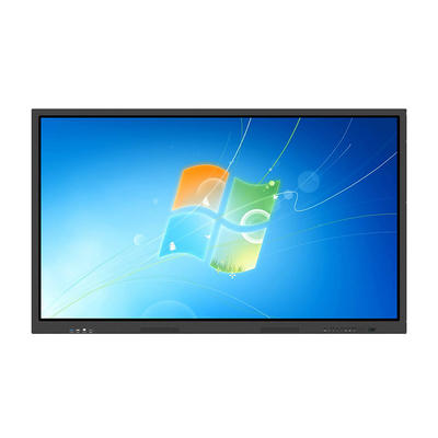 43 inch OPS Touch Kiosk